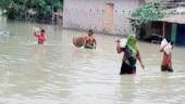 5 children drown in floods in Bihar's East Champaran