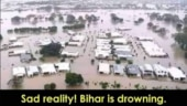 Fact Check: Viral photo of the flood is not from Bihar but Australia