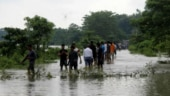 Number of flood-affected districts in Bihar touches 13, no fresh deaths reported