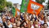 Former Delhi BJP chief Mange Ram Garg passes away