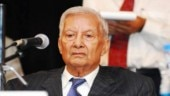 Birla group patriarch Basant Kumar Birla passes away at 98