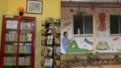 This 'Book Village' in Maharashtra has a library in every household!