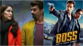 Boss trailer out: Karan Singh Grover and Sagarika Ghatge starrer thriller premieres on August 2