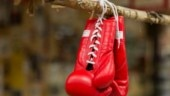 20-year-old boxer collapses during training session, dies
