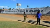 57 killed, over dozen beheaded in Brazil prison riot as rival gangs clash