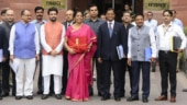 10 things you can expect in Nirmala Sitharaman's maiden speech