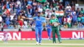 Jasprit Bumrah not keen on resting for Sri Lanka game: I'd like to play as many games as possible
