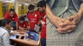 IIT Kharagpur students create AI mobile app for elderly which can become a digital caregiver