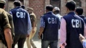 CBI searches at residence, office of recently sacked I-T Commissioner