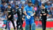 MS Dhoni mature enough to take decision on retirement: Sanjay Jagdale
