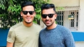From backyard cricket to T20Is for India: Chahar brothers make it big