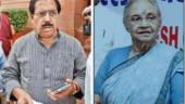 Turf war over Delhi Congress: PC Chacko writes to ailing Sheila