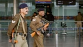 CISF men rescue minor girls at Coimbatore airport who ran away from home