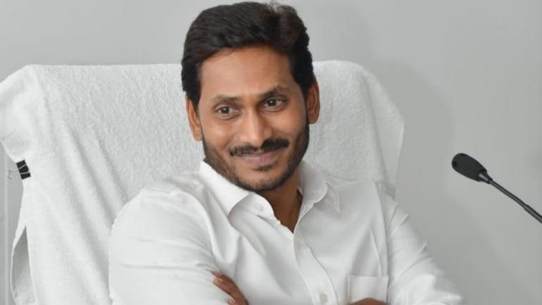 Andhra Pradesh: YS Jagan Mohan Reddy govt presents its first