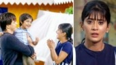 Yeh Rishta Kya Kehlata Hai written update July 3, 2019: Naira is left dumbstruck to see Kartik and Kairav together