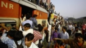 Commuters in Chennai hit by bus strike over salary row