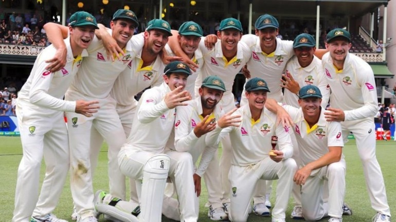 Ashes 2019 Bancroft Included In Australia S 25 Member Squad