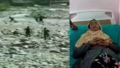 CRPF jawans in Kashmir jump in water to save teen girl. Internet salutes heroes after viral video