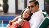 Sonakshi Sinha: Salman Khan suggested I lose weight as he wanted to cast me in Dabangg