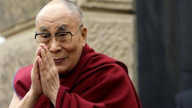 Next Dalai Lama must be chosen within China