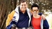 David Dhawan on Coolie No 1: My brand of cinema is not easy but I know Varun will come well-prepared