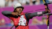 Deepika Kumari settles for silver in 2020 Tokyo Olympic Games test event