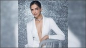 Deepika Padukone trolled for plunging neckline powersuit pic. Bad photoshop, says Internet