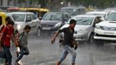 Delhi, Haryana likely to receive heavy rainfall today