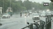 Rain hits Delhi-NCR, brings much needed relief