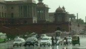 Muggy weather in Delhi,rains likely to return on July 31