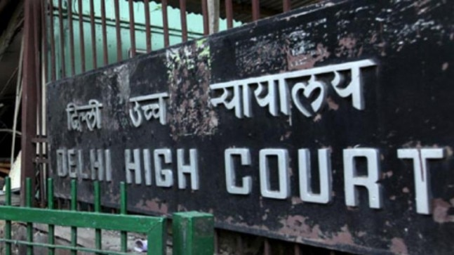 Delhi HC imposes Rs 50,000 cost on woman for filing false sexual harassment plea