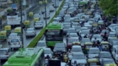 Rainfall disrupts traffic, triggers health concerns