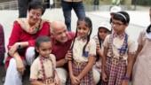 Delhi government conducts Mega PTM in 1,041 schools