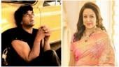 Humka maafi de diyo: Dharmendra says sorry to wife Hema Malini for trolling her over sweeping video