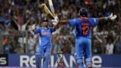 What happened last time India met Sri Lanka in World Cup?