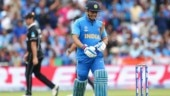 We needed his experience later: Ravi Shastri defends decision to send MS Dhoni at No. 7 vs New Zealand