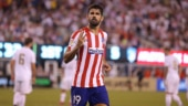 Diego Costa hits 4 as Atletico thrash Real Madrid 7-3 in International Champions Cup