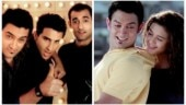 Dil Chahta Hai turns 18: Preity Zinta thanks Farhan Akhtar and team for her favourite film