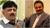 CCD owner VG Siddhartha missing: Find this fishy, says Karnataka Congress leader DK Shivakumar