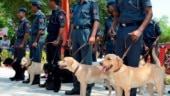 Kamal Nath govt would even transfer land & sky: BJP on transfer of police dogs, handlers in MP