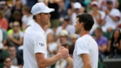 Wimbledon 2019: Dominic Thiem knocked out after shock 1st-round defeat to Sam Querrey