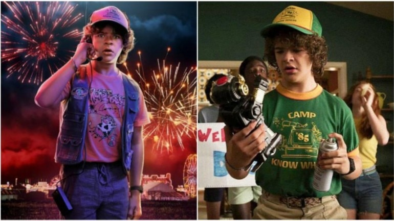 Image result for Stranger Things actor Gaten Matarazzo: I was not ready for such fame