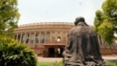 Technical snag disrupts Rajya Sabha