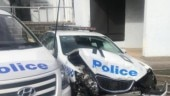 Bad driving leads to $140 million drug bust in Sydney