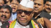 Eknath Gaikwad appointed working president of Mumbai Congres
