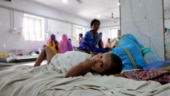 162 children died of encephalitis in Bihar, 63 in seven other states: Govt
