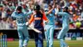 World Cup 2019 semi-finals scenarios: Why India's defeat to England will make Pakistan nervous