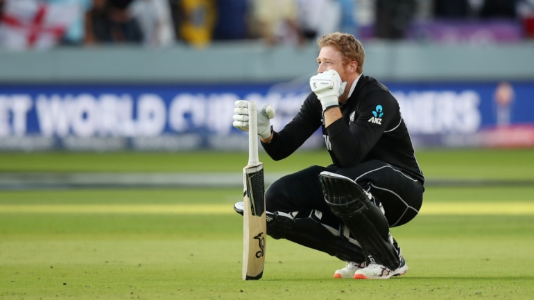 New Zealand suffered an agonising loss in the World Cup 2019 final against England (Reuters Photo)