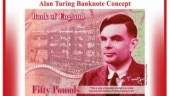 British mathematician and World War II codebreaker, Alan Turing, will feature on UK's 50-pound note