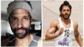 Farhan Akhtar pens heartfelt note on 6 years of Bhaag Milkha Bhaag: It changed my life